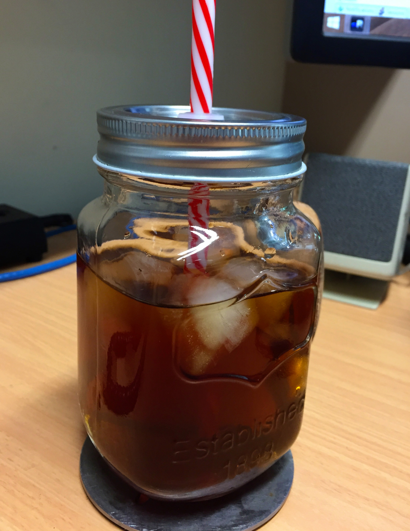Easy Cold Press Coffee