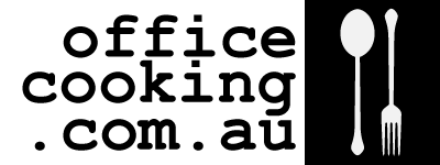 Office Cooking - officecooking.com.au
